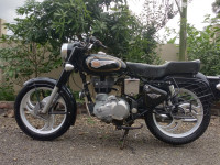 Royal Enfield Bullet Standard 350 2016 Model