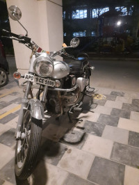 Royal Enfield Bullet Electra Twinspark 2011 Model