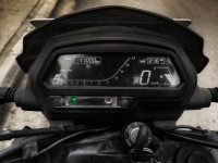 Bajaj Dominar 400 ABS BS6 2017 Model