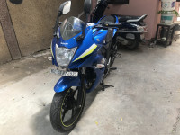 Suzuki Gixxer SF Moto GP 2015 Model