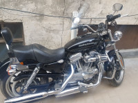 Harley Davidson Superlow 2015 Model