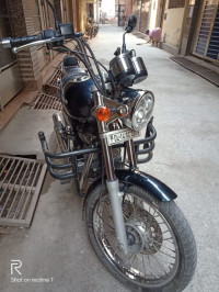 Royal Enfield Thunderbird 2013 Model