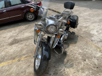Harley Davidson FLSTF Fat Boy 2016 Model