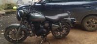 Royal Enfield Bullet 500 2016 Model