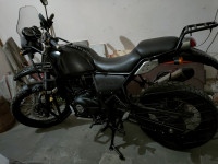Royal Enfield Himalayan 2017 Model