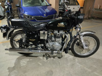 Royal Enfield Bullet 350 ES 2019 Model