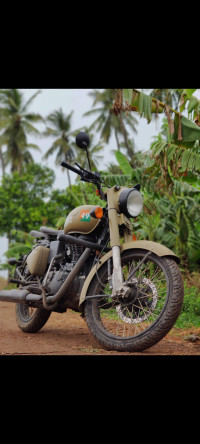 Royal Enfield Bullet 350 2019 Model