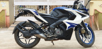 Bajaj Pulsar RS 200 ABS 2017 Model
