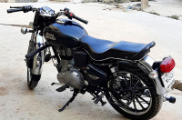 Royal Enfield Bullet 350 ES 2018 Model