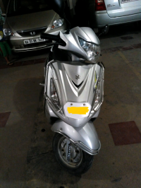 Suzuki Swish 2015 Model