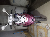 TVS Scooty Pep Plus 2016 Model