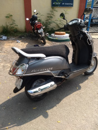 Suzuki Access 125 2016 Model
