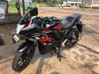 Suzuki Gixxer SF 2018 Model