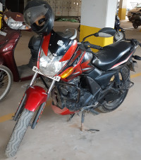 TVS Flame 125  Model