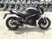 Bajaj Dominar 400 Disc 2020 Model