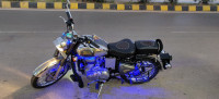 Royal Enfield Classic Chrome 2017 Model