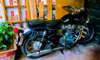Royal Enfield Bullet Electra 2004 Model