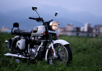 Royal Enfield Classic 350 Single Channel BS6 2020 Model