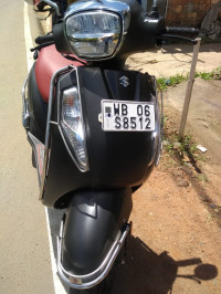 Suzuki Access 125 Special Edition BS6 2020 Model