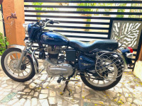 Royal Enfield Bullet Electra 2009 Model