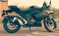 Suzuki Gixxer SF 250 BS6 2020 Model