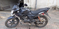 Honda CB Twister 2012 Model