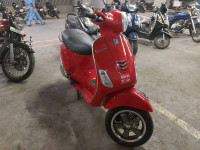 Vespa VXL 125 BS6 2020 Model