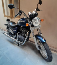 Royal Enfield Thunderbird 350 2017 Model