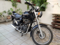 Royal Enfield Thunderbird 350 2013 Model