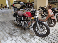 Royal Enfield Bullet 350 1995 Model