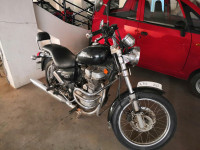Royal Enfield Thunderbird TwinSpark 350 2008 Model