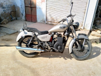 Royal Enfield Bullet Diesel Taurus 1993 Model