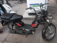 TVS XL Super Heavy Duty 2015 Model