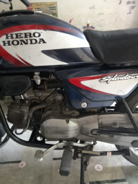 Hero Splendor Plus 2006 Model