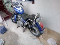 Royal Enfield Thunderbird 350 2002 Model