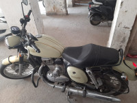Jawa forty two 2019 Model
