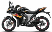 Suzuki Gixxer SF SP 2019 Model