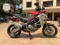 Ducati Multistrada 1200 Enduro 2016 Model