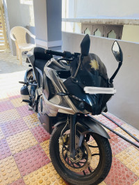 Bajaj Pulsar RS 200 ABS 2019 Model