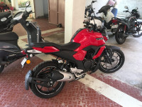 Yamaha FZ FI V3 BS6 2020 Model