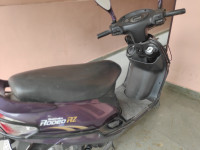 Mahindra Rodeo RZ  Model
