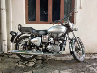 Royal Enfield Bullet Electra 2013 Model