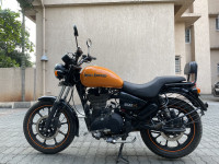 Royal Enfield Thunderbird X 500 2018 Model