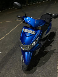 Yamaha Ray 2014 Model