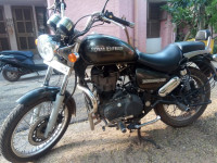 Royal Enfield Thunderbird 500 2017 Model