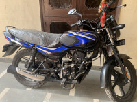 Bajaj CT100 KS BS6 2020 Model