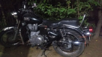 Royal Enfield Bullet Electra Twinspark 2014 Model