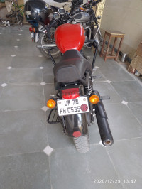 Royal Enfield Thunderbird X 350  Model