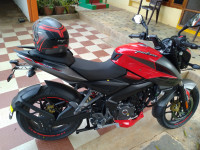 Bajaj Pulsar NS 200 BS6 2020 Model