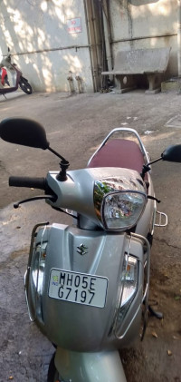 Suzuki Access 125 2020 Model